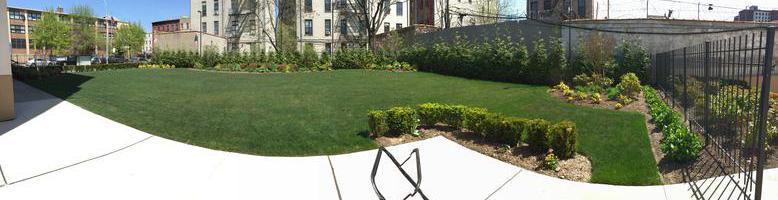 JR Landscape Of New York INC.